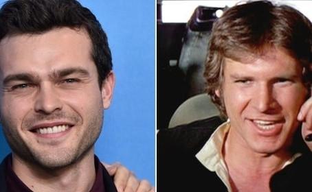 Star Wars : Disney a trouvé son jeune Han Solo