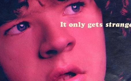 Douze affiches pour la saison 2 de Stranger Things