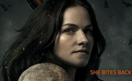 SyFy dévoile la première affiche de Van Helsing