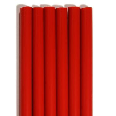 Lacre Rojo