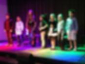 High Five Music Academy student concert
