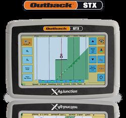 Outback STX
