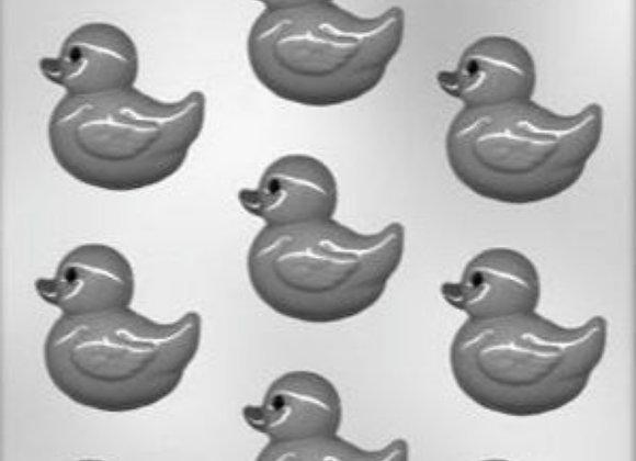 "1 3/4"" Duck Chocolate Mold"