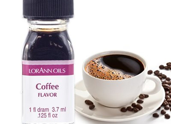 LorAnn Coffee Flavor Super Strength Flavors