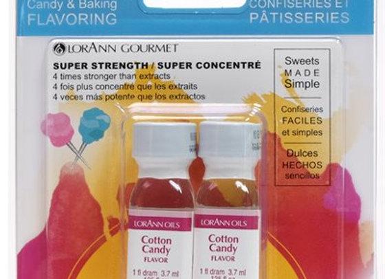 LorAnn Cotton Candy Flavor Super Strength Flavors