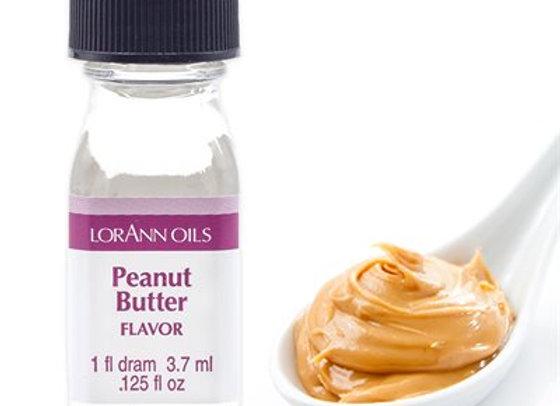 LorAnn Peanut Butter Flavor Super Strength Flavors