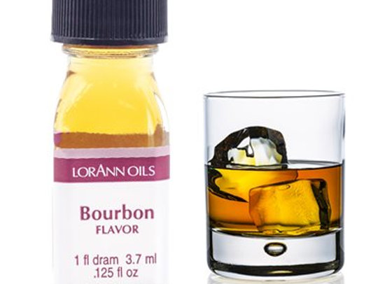 LorAnn Bourbon Flavor Super Strength Flavors