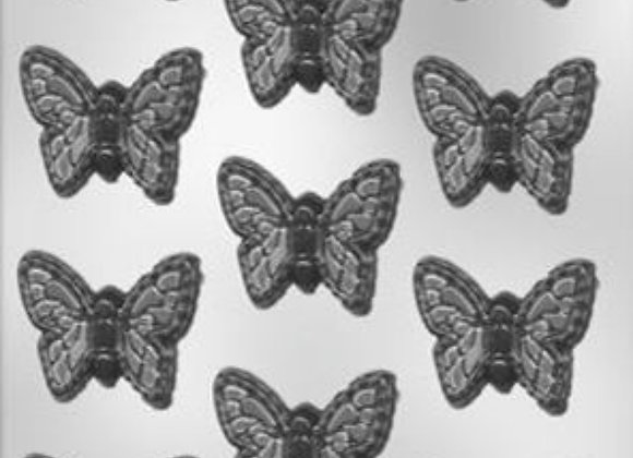 """2"""" Butterfly Chocolate Mold"""