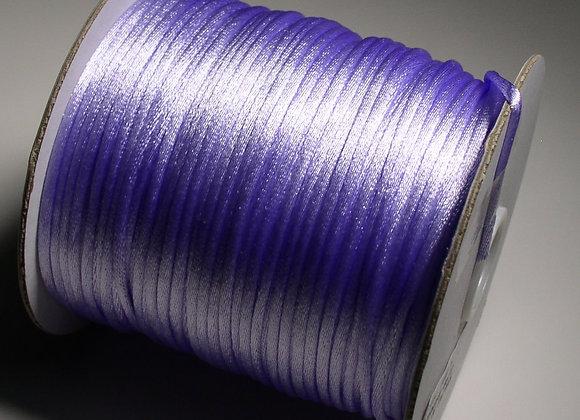 Lavender Rattail 2mm