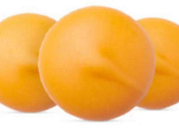 Merckens Orange Wafers