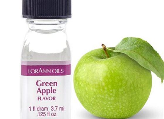 LorAnn Green Apple Flavor Super Strength Flavors