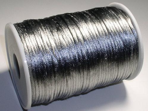 Grey Rattail 2mm
