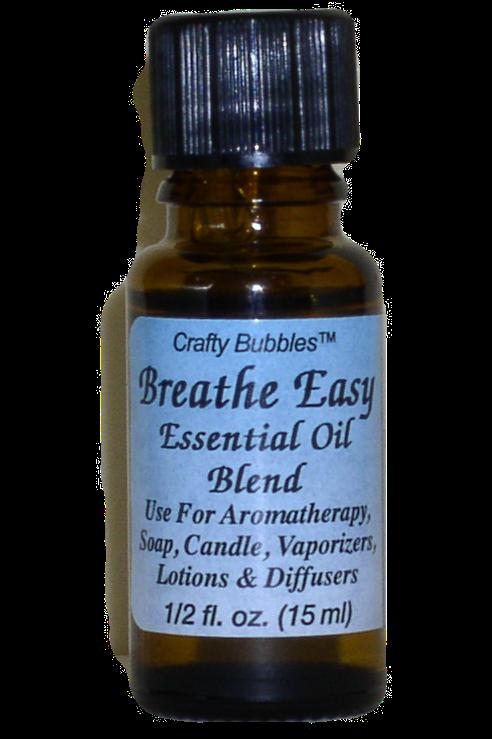 100 ML Breath easy