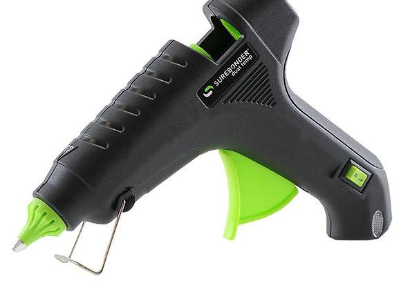 40 Watts Full Size Dual-Temp Glue Gun w/Trigger