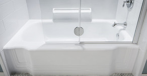 Bathroom Cleaning and Maintenance
