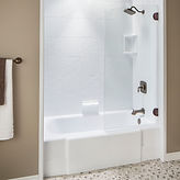 Bath Fitter Milano Wall