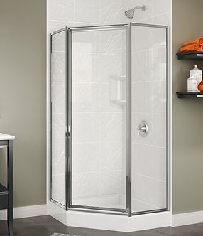 shower remdel caro-1