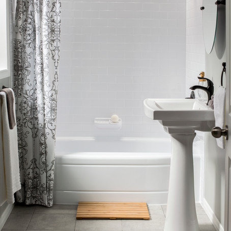 Which Bathroom Upgrades Can Increase Your Home's Value the Most?