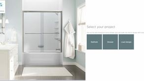 Design Your Own Bath