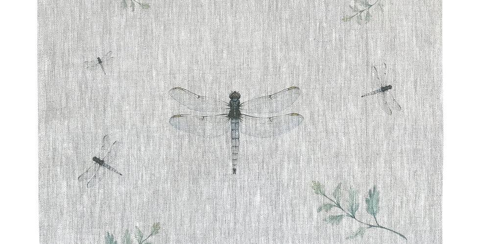 Dragonfly Napkins - Set of 2
