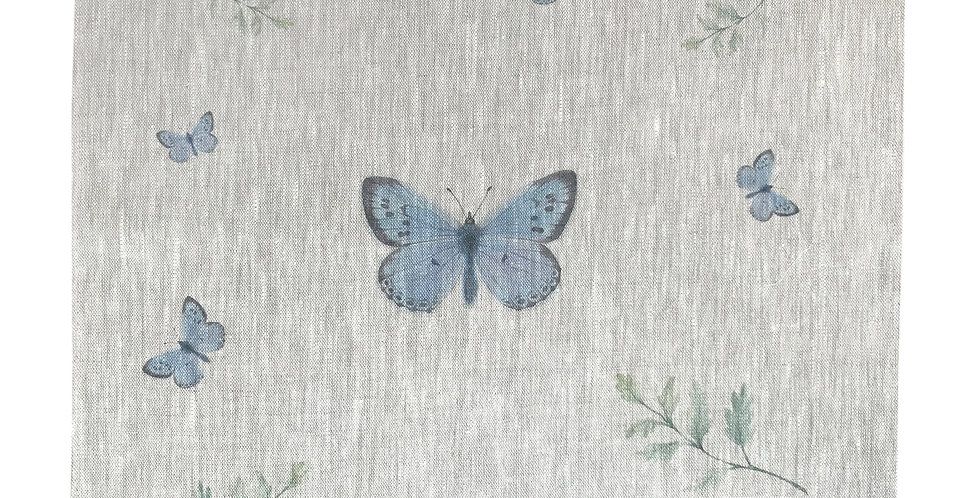 Butterfly Napkins - Set of 2