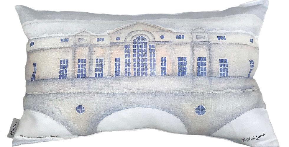 Pulteney Bridge Cushion Cover