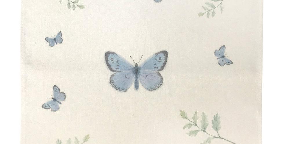 Butterfly Napkins - Set of 2