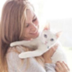 fotografie ellies liesbeth desodt witte kat