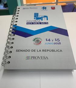 Libreta Global