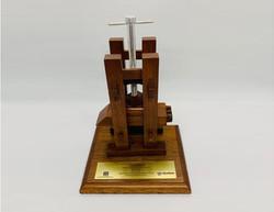 """Premio """"Theobaldo de Nigris"""" 2019"""