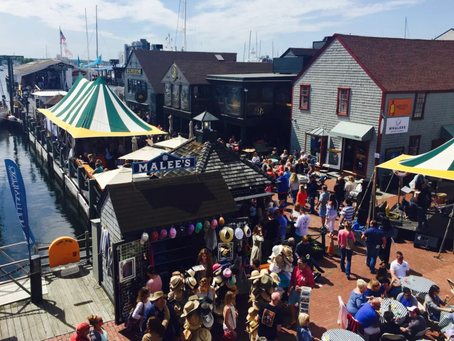 Newport Summer Events To Plan Your STAY Around