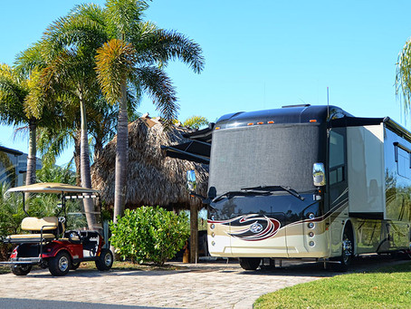 5 Maintenance Tips To Keep Your RV In Great Shape   Mid Florida RV Services