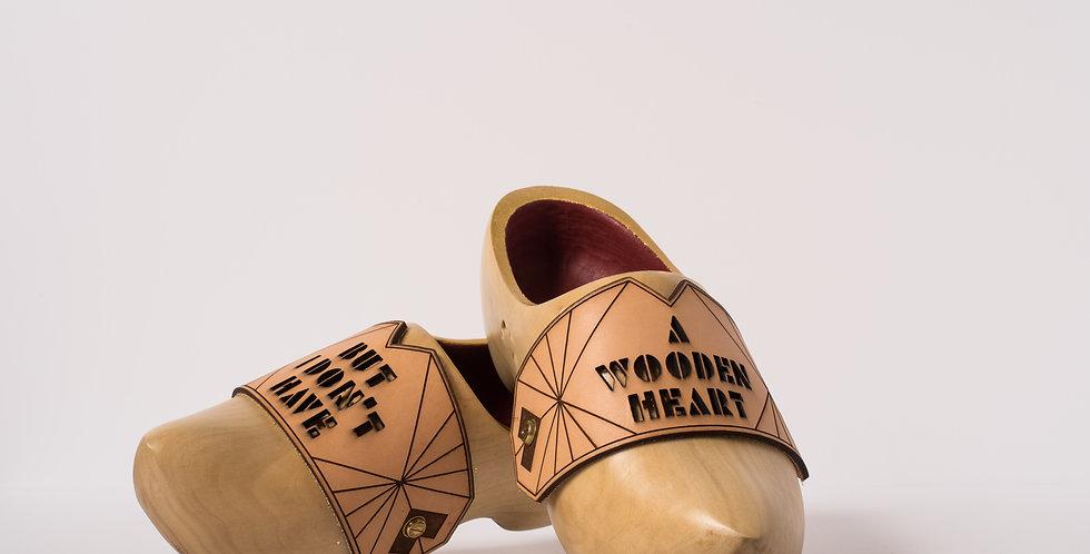 LeendertMeetsIngrid    'I don't have a wooden heart'