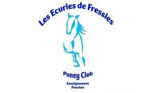 Centre Equestre, les Ecuries de Fressies Pension, Poney-club, Cours