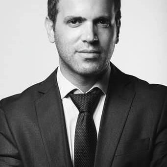 אמיר וולף מונה לבמאי הבית של תיאטרון גשר