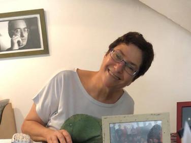 """ד""""ר רותי כץ Dr Ruth Katz"""