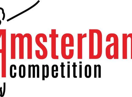 תלמידי מגמת מחול זוכים בפרסים בתחרות בהולנד