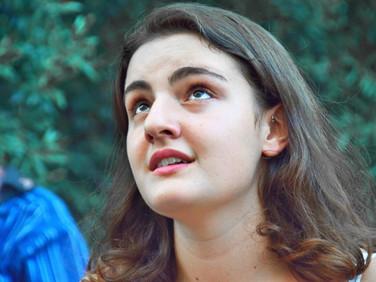 תמרה נשרי Tamara Nishri