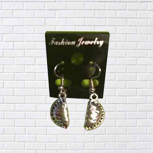 Polish Earrings – Pierogi
