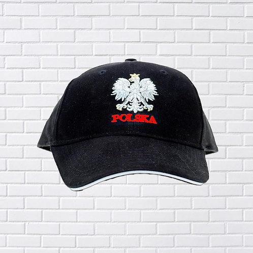 Polska Hat 128, Classic Black