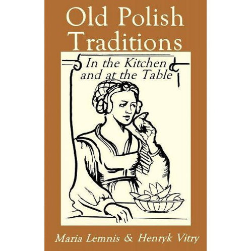 Polish Book – Old Polish Traditions
