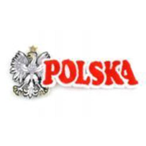 Polish Patch – Polska Cut Out