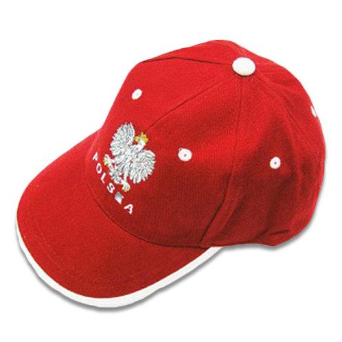 Polish Hat 106, White Trim