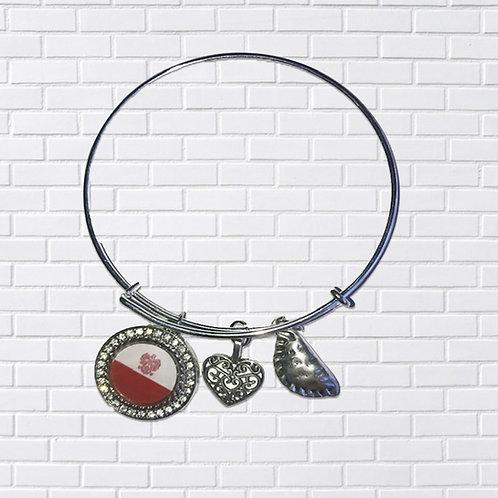 Polish Bracelet – Pierogi