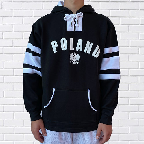 Polish Hoodie, Hockey