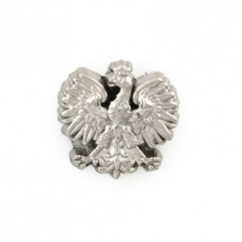Polish Eagle Pin