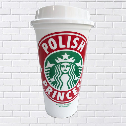 Polish Cup, Princess