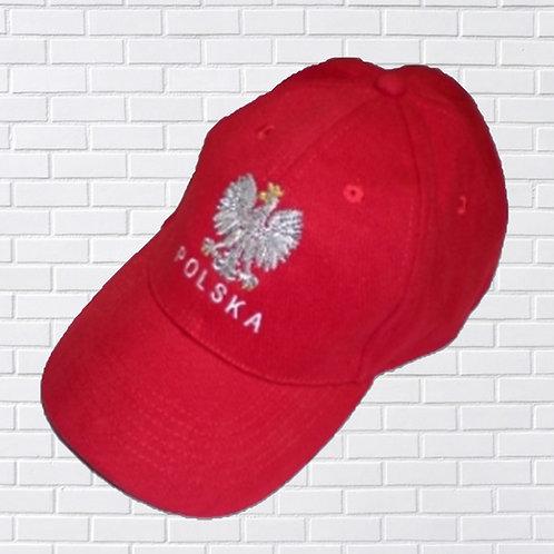 Polska Hat 129, Classic Red