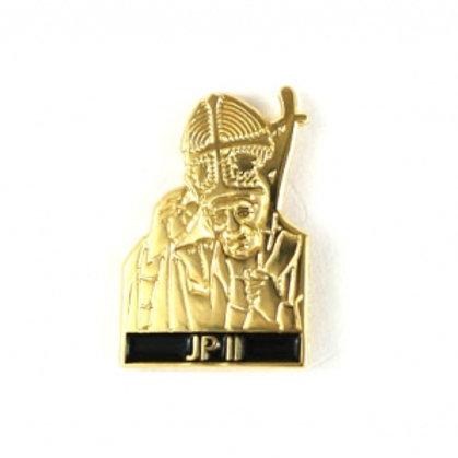 Pope John Paul II Pin