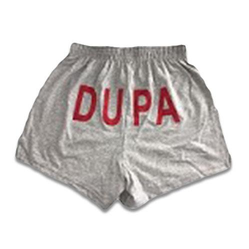 Ladies Polish Shorts, DUP